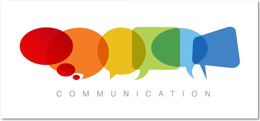 Communication Logo veterinarycareerservices.com